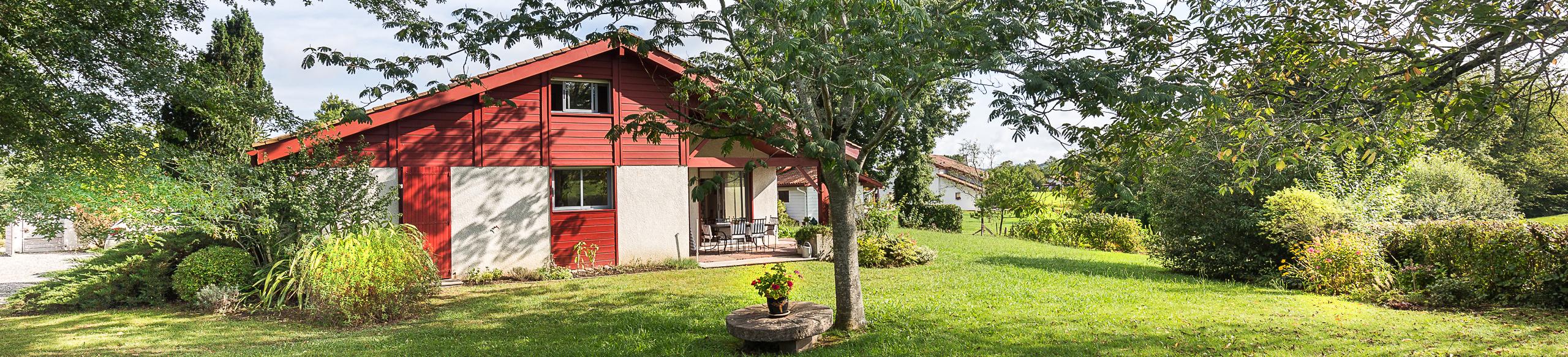 Photographe Immobilier Aquitaine, Landes, Pays Basque et Béarn 8