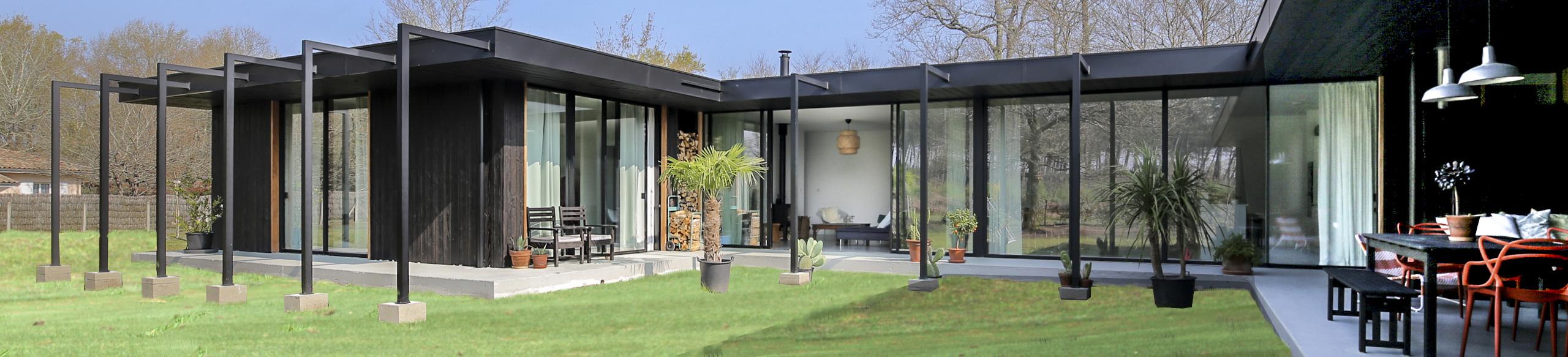 Photographe Immobilier Aquitaine, Landes, Pays Basque et Béarn 2